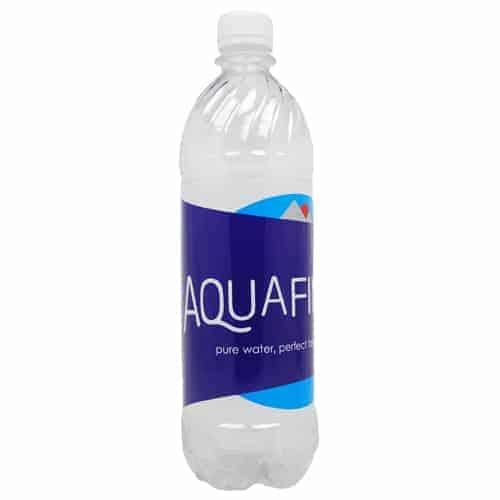 Water Bottle Diversion Safe
