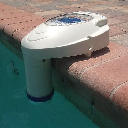 Pool Alarm Pool Right