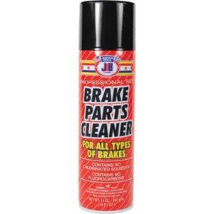 Brake Cleaner Diversion Safe