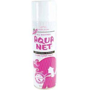 Hairspray Diversion Safe