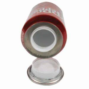 Pepper Diversion Safe Open