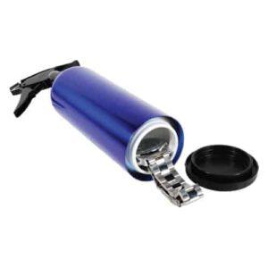 Spray Bottle Diversion Safe Open