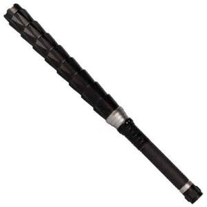 100 Million volt Bouncer Stun gun with Flashlight